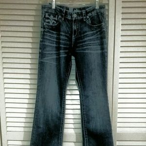 Ladies Jeans by KUT from the Kloth